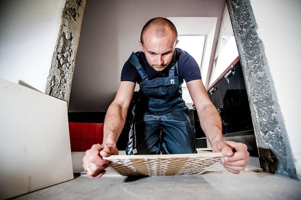 Отделочные работы по остеклению балконов